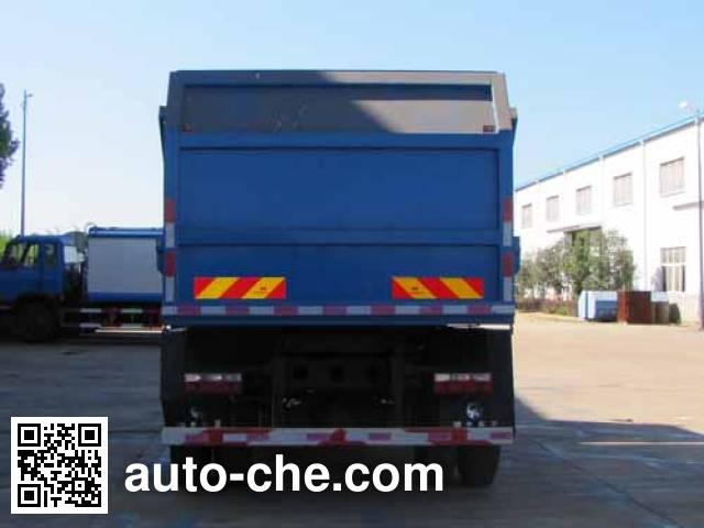 Yandi SZD5166ZDJDA4 docking garbage compactor truck
