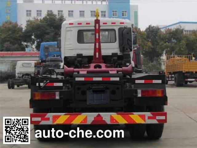 Yandi SZD5250ZXXD5 detachable body garbage truck