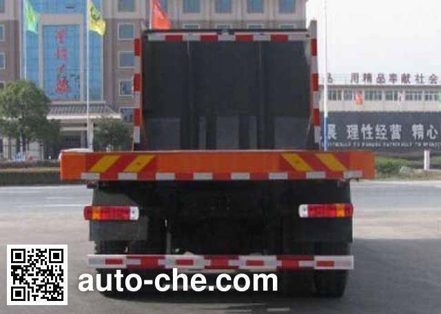 炎帝牌SZD5310TPB平板运输车