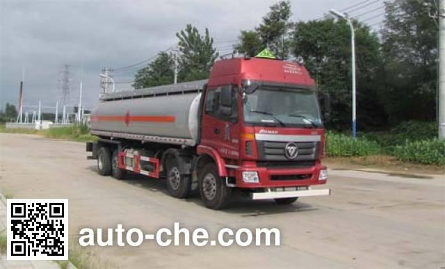 Yandi SZD5311GYYBJ5 oil tank truck