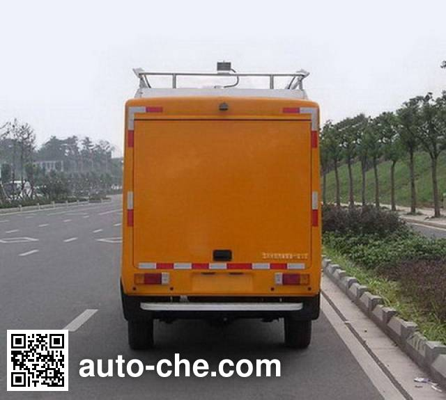 Zhongyi (Jiangsu) SZY5033XJC inspection vehicle