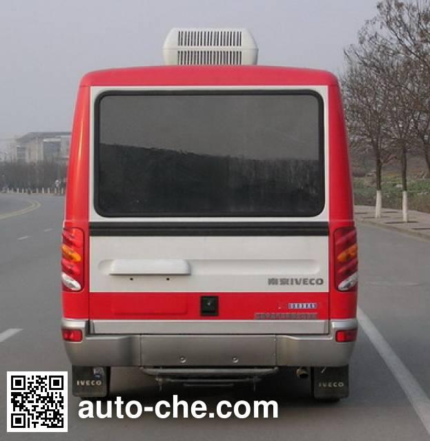 Zhongyi (Jiangsu) SZY5042XXCN3 propaganda van