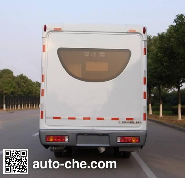Zhongyi (Jiangsu) SZY5045XLJN motorhome