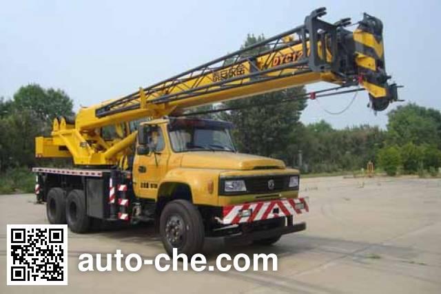 Dongyue TA5190JQZ12 truck crane