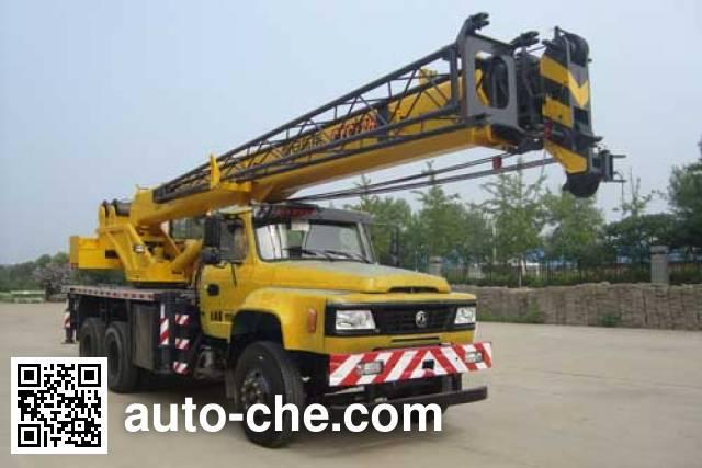 Dongyue TA5191JQZ12 truck crane