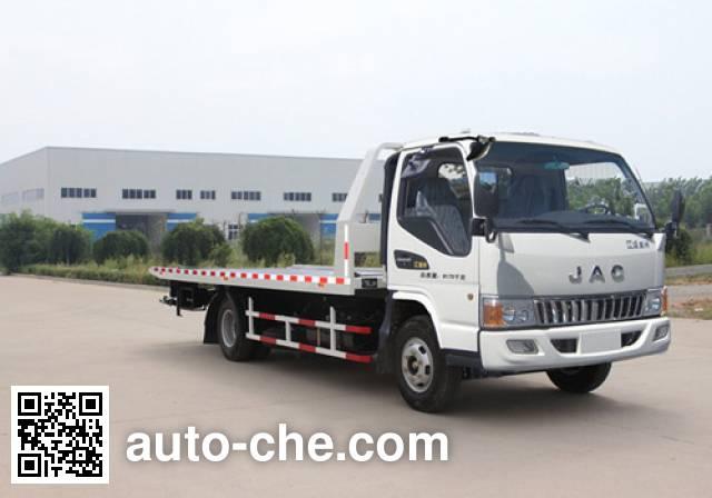 岱阳牌TAG5083TQZP01清障车