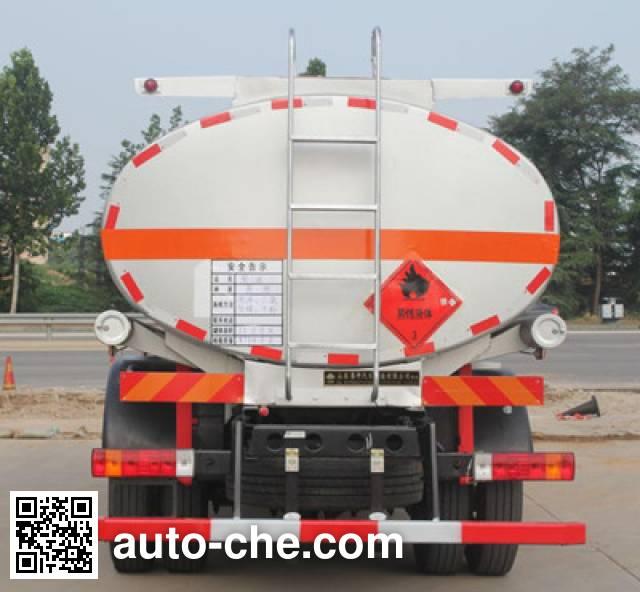 Daiyang TAG5160GJY fuel tank truck