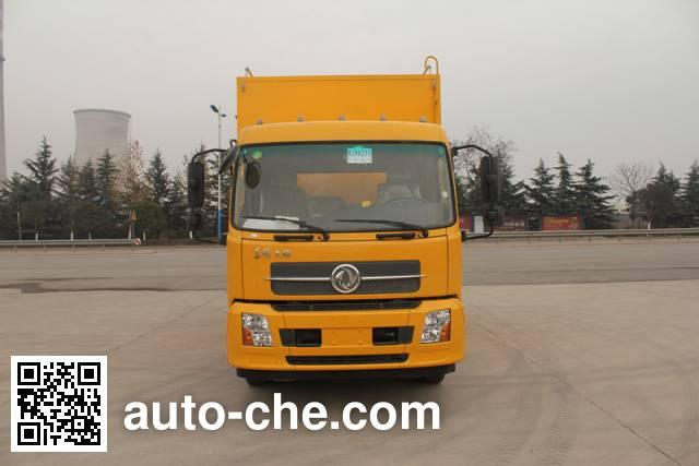 Daiyang TAG5160XJC inspection vehicle