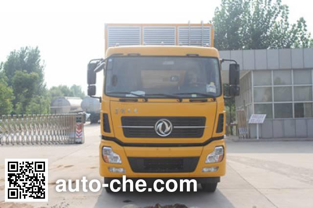 Daiyang TAG5200XDY мобильная электростанция на базе автомобиля