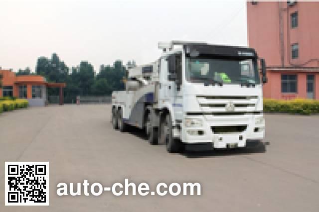 Daiyang TAG5313TQZZ06 wrecker