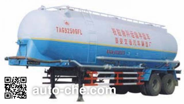Daiyang TAG9250GFL bulk powder trailer