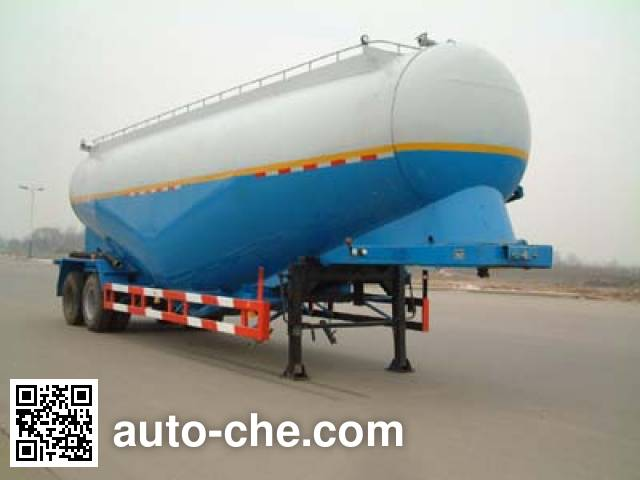 Daiyang TAG9331GFL bulk powder trailer