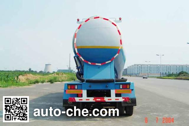 Daiyang TAG9400GFL bulk powder trailer