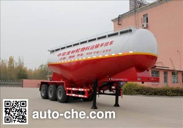 Daiyang TAG9407GFL medium density bulk powder transport trailer