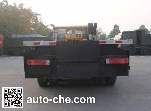 Wuyue TAZ5324JQZA truck crane chassis
