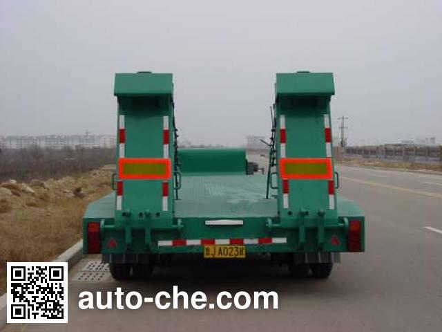 Wuyue TAZ9281TDP lowboy