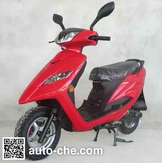 Tianben TB50QT-13C 50cc scooter