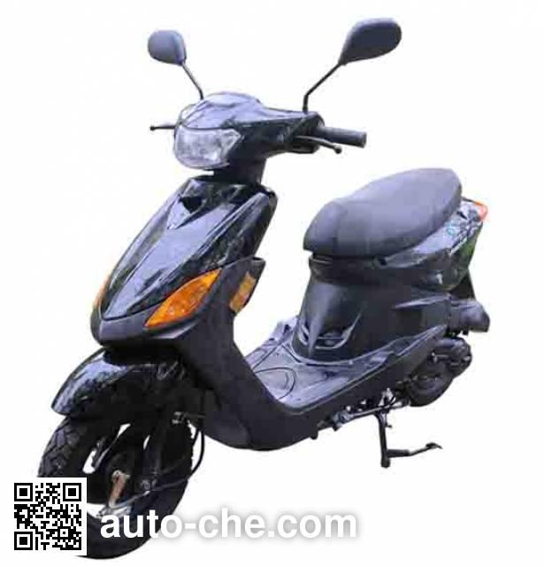 Tianben TB50QT-17C 50cc scooter