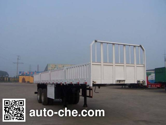 Xinyan TBY9300 trailer