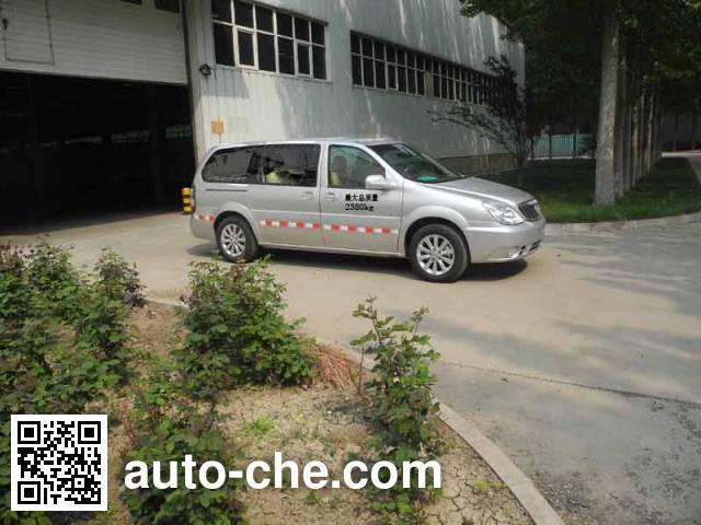 Zhongtian Zhixing TC5021XJC inspection vehicle
