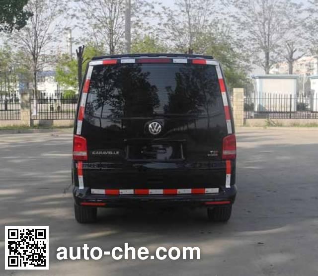 Zhongtian Zhixing TC5030XLJ motorhome