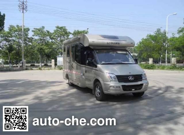 Zhongtian Zhixing TC5033XLJ motorhome