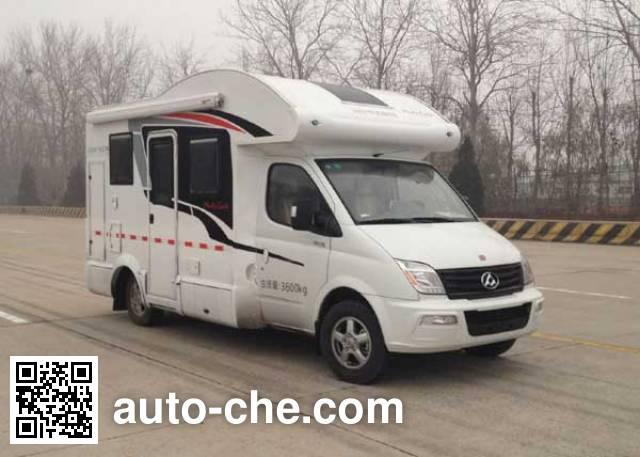 Zhongtian Zhixing TC5043XLJ5 motorhome