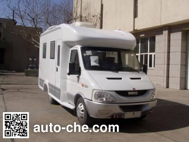 Zhongtian Zhixing TC5045XLJ motorhome