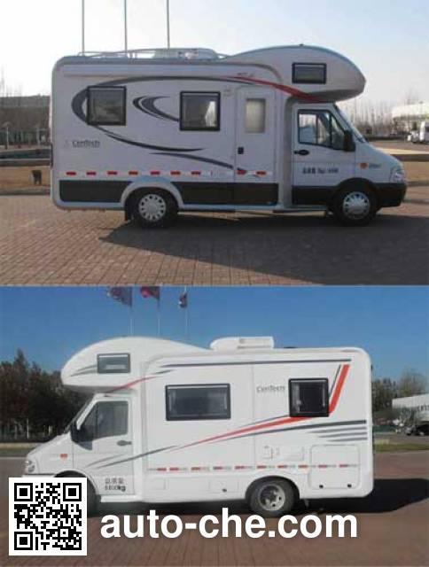 Zhongtian Zhixing TC5045XLJ1 motorhome