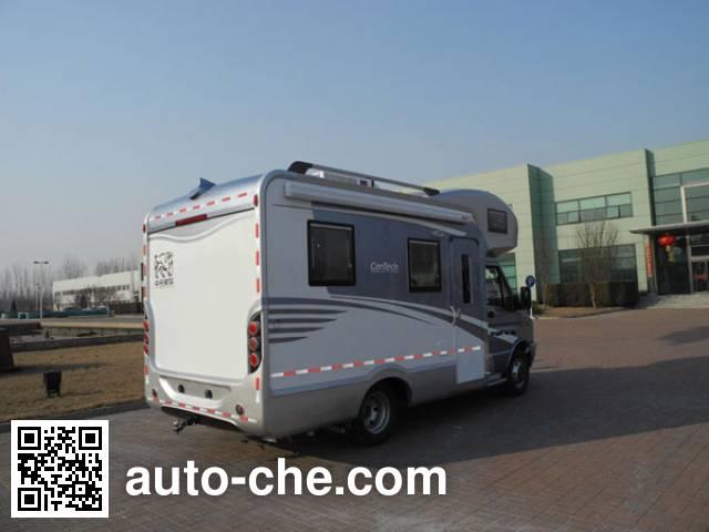 Zhongtian Zhixing TC5045XLJ2 motorhome