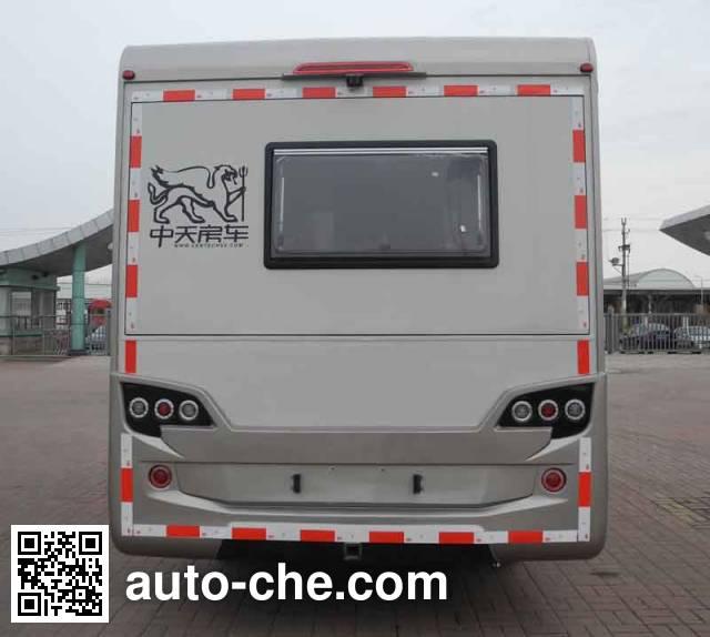 Zhongtian Zhixing TC5046XLJ5 motorhome