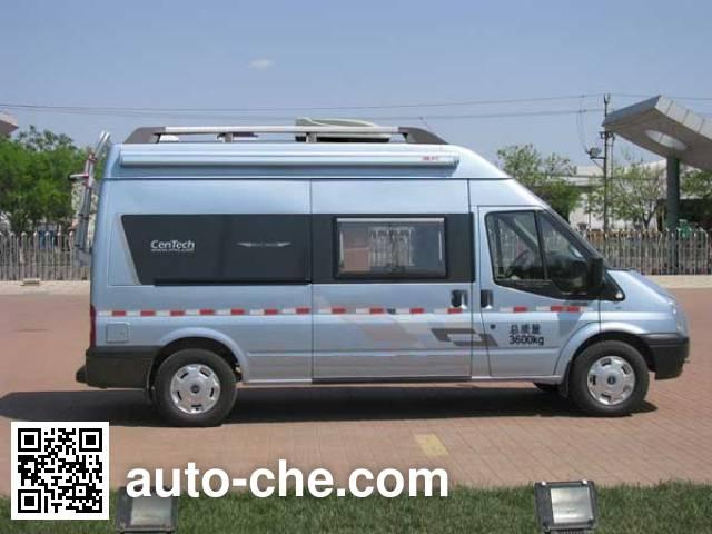 Zhongtian Zhixing TC5047XLJ motorhome