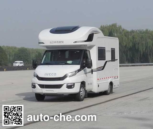 Zhongtian Zhixing TC5049XLJ5 motorhome