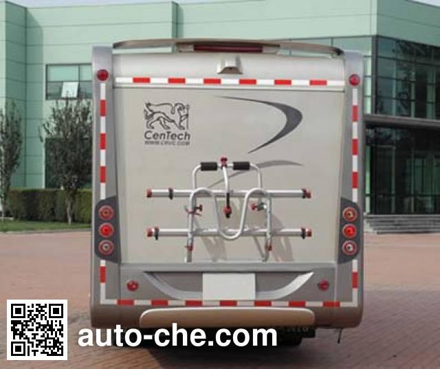 Zhongtian Zhixing TC5050XLJ motorhome