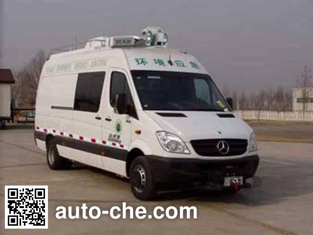 Zhongtian Zhixing TC5056XJC1 inspection vehicle