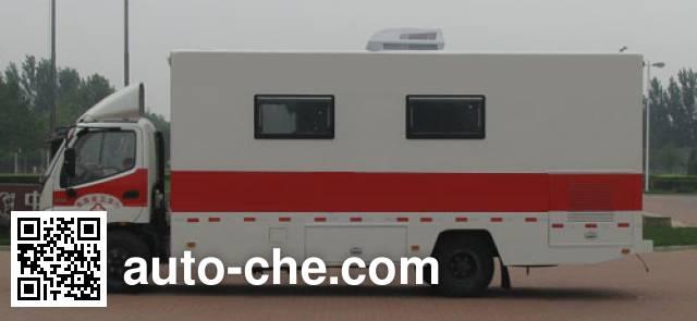 Zhongtian Zhixing TC5120XLJ motorhome