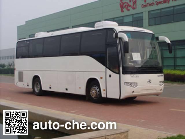 Zhongtian Zhixing TC5150XZS show and exhibition vehicle