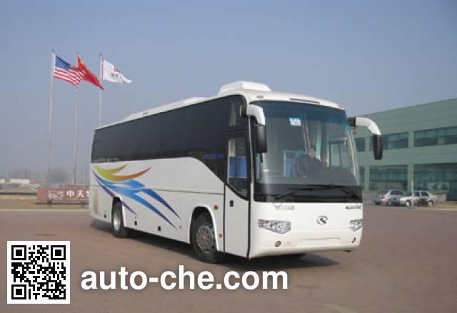 Zhongtian Zhixing TC5151XZS show and exhibition vehicle