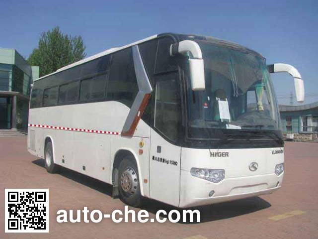 Zhongtian Zhixing TC5152XLJ motorhome