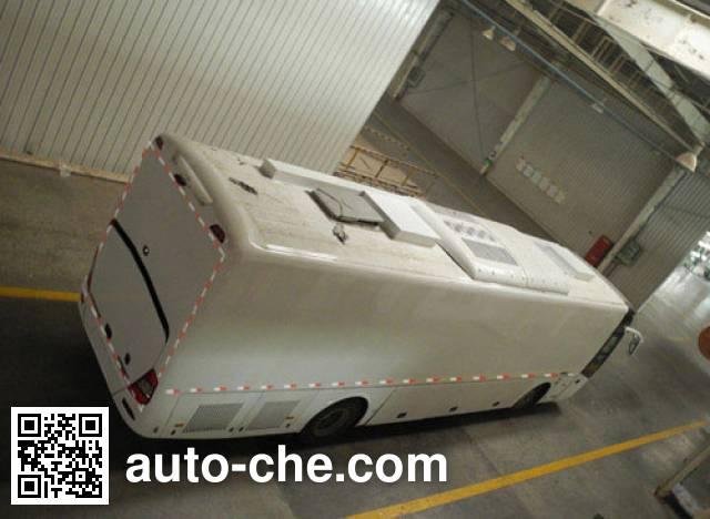Zhongtian Zhixing TC5180XZS show and exhibition vehicle