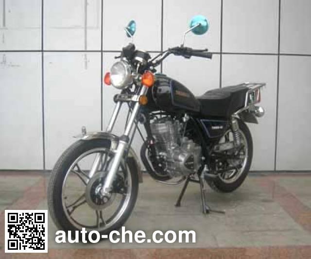 Tianda TD125-45 motorcycle