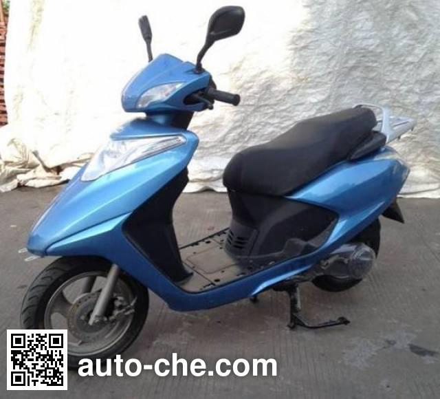 Dongyi TE125T-3C scooter
