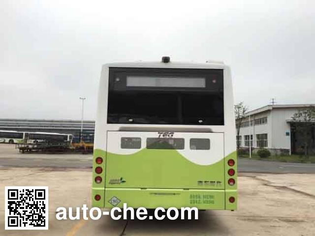 CSR Times TEG TEG6106EHEVN07 hybrid city bus