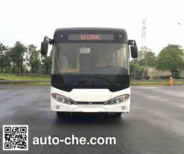 CSR Times TEG TEG6851EHEVN01 hybrid city bus