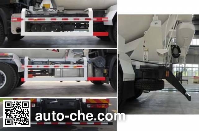Tonggong TG5252GJBCQD concrete mixer truck