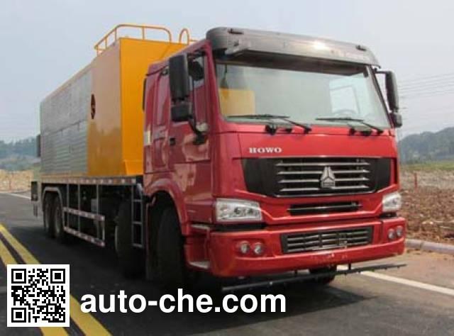 Tonggong TG5310TFCZZ slurry seal coating truck