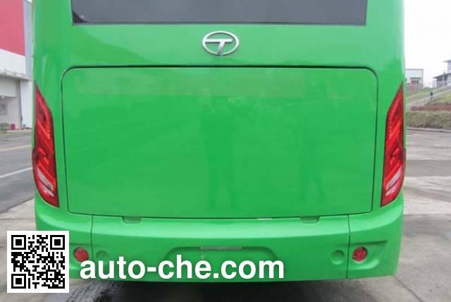 Tonggong TG6120CBEV1 electric city bus