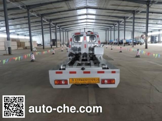 Xinhuachi THD5020ZXXE5 detachable body garbage truck