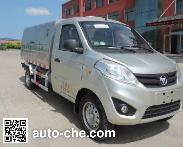 Xinhuachi THD5021ZLJB5 dump garbage truck