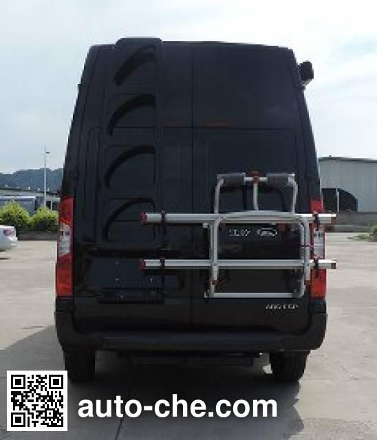 Xinhuachi THD5041XLJJX5 motorhome
